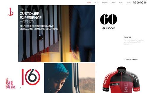 Blumilk Creative Digital and Branding