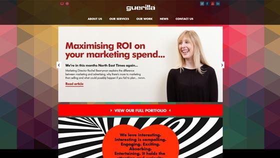 Guerilla Marketing Newcastle