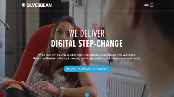 Silverbean Digital Marketing Newcastle